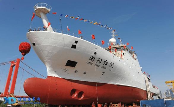 Trung Quốc khảo sát, lập bản đồ đáy biển Ấn Độ Dương để làm gì? - Ảnh 1.