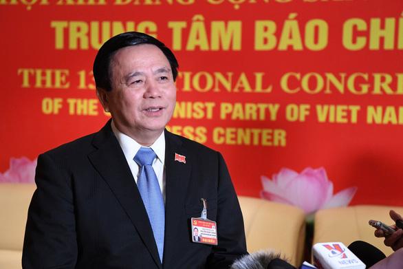 Ông Nguyễn Xuân Thắng: Nhân sự được chuẩn bị theo quy trình rất chặt chẽ - Ảnh 1.