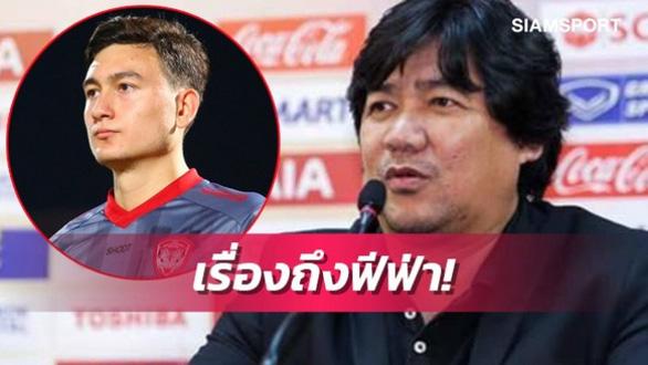Muangthong United đang kiện, Văn Lâm vẫn được FIFA cấp phép chuyển nhượng - Ảnh 1.