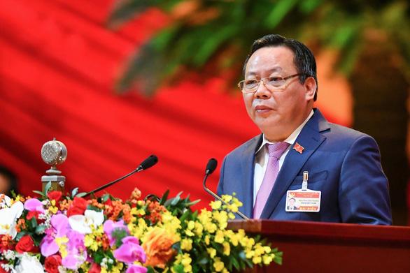 Phó bí thư Nguyễn Văn Phong: Kinh tế số sẽ chiếm 30% trong nền kinh tế thủ đô - Ảnh 1.