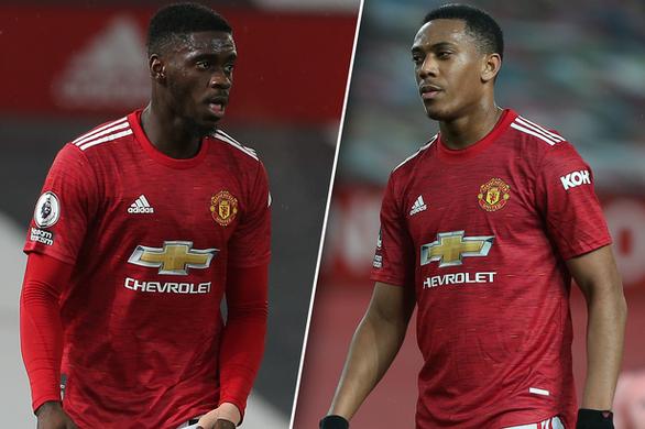 Điểm tin tối 28-1: Hai sao Man United bị CĐV phân biệt chủng tộc - Ảnh 1.