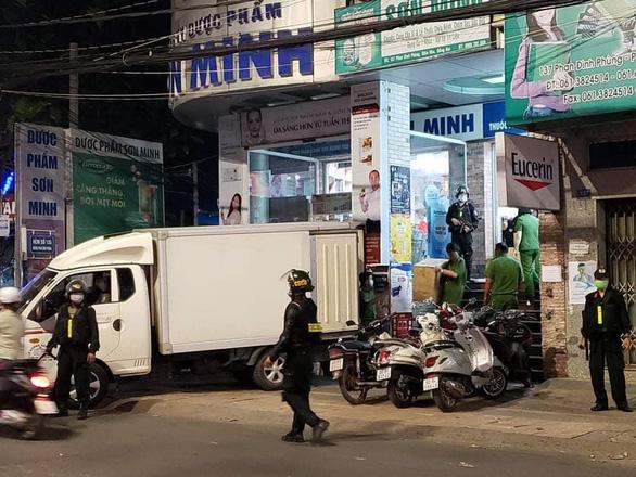Vụ kiểm tra nhà thuốc lớn nhất Đồng Nai: Khởi tố vụ án điều tra hành vi trốn thuế - Ảnh 2.