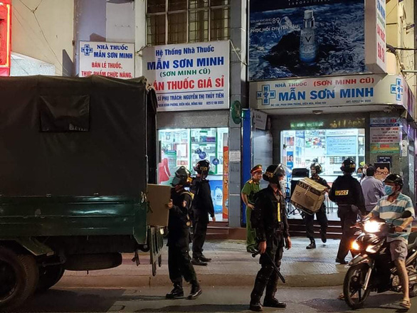 Vụ kiểm tra nhà thuốc lớn nhất Đồng Nai: Khởi tố vụ án điều tra hành vi trốn thuế - Ảnh 1.