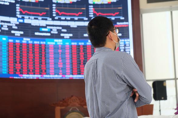 Thị trường chứng khoán sẽ sớm phục hồi - Ảnh 1.