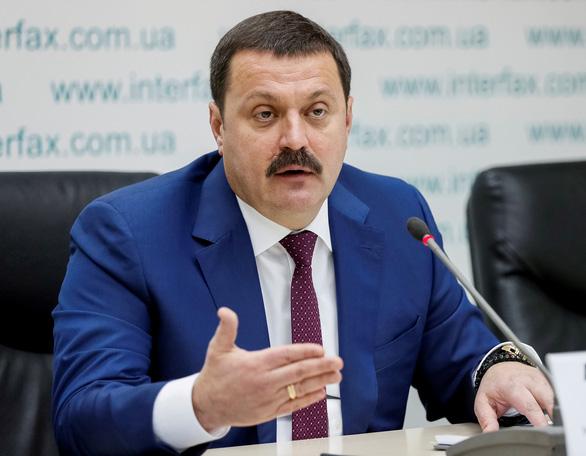 Ukraine mở điều tra can thiệp bầu cử tổng thống Mỹ - Ảnh 1.