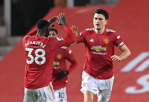 Sốc: Man Utd bị đội cuối bảng Sheffield hạ đo ván tại Old Trafford - Ảnh 2.