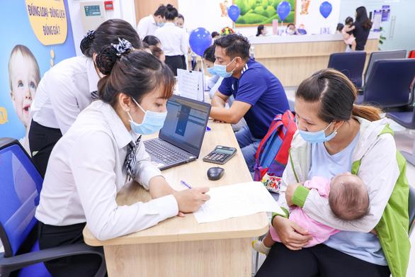 Khai trương trung tâm tiêm chủng VNVC Long Thành - Ảnh 2.