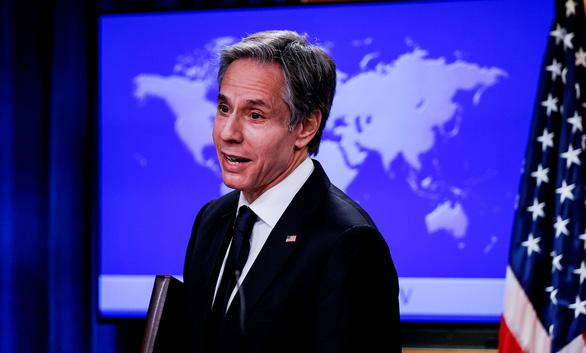 آقای بلینکن: روابط ایالات متحده و چین مهمترین هستند ، اما هنوز هم ادعاهای نسل کشی را حفظ می کنند - عکس 1.