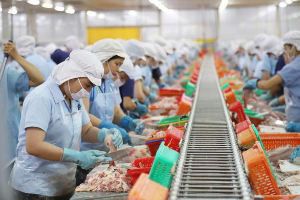 Xây dựng nước Việt hùng cường: Hội nhập - động lực thúc đẩy nhanh cải cách kinh tế - Ảnh 1.