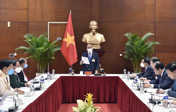Không cho người Hải Dương, Quảng Ninh di chuyển ra tỉnh ngoài - Ảnh 1.