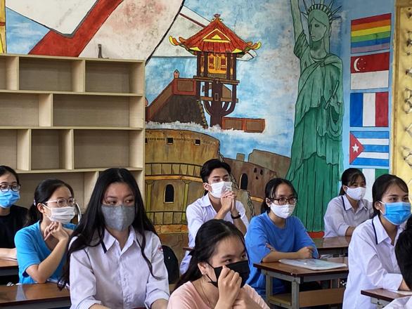 Hải Phòng cho tất cả học sinh nghỉ học để phòng chống COVID-19 - Ảnh 1.