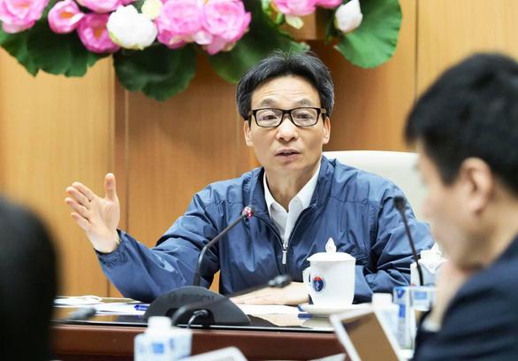 Bộ Y tế công bố 82 ca COVID-19 mới từ ổ dịch Hải Dương và Quảng Ninh, bước đầu phân tích F0 - Ảnh 1.