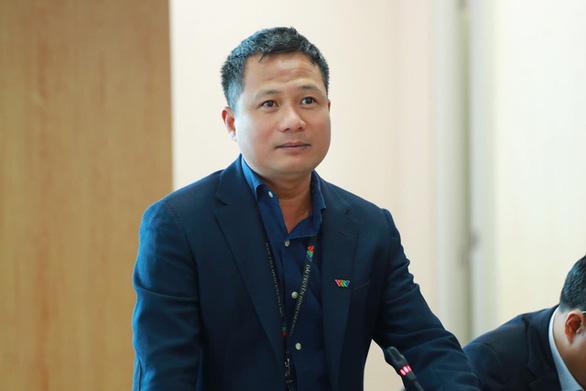 Thông tin về êkíp Chiều cuối năm tác nghiệp tại sân bay Vân Đồn - Quảng Ninh - Ảnh 2.