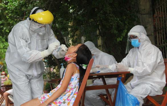 Quảng Nam: F1 tiếp xúc với bệnh nhân 2025 có kết quả âm tính - Ảnh 1.