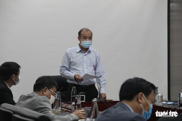 Các tỉnh thành hạn chế tập trung đông người sau loạt ca COVID-19 mới ở Hải Dương, Quảng Ninh - Ảnh 1.