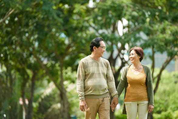 4 nếp sinh hoạt phòng ngừa đột quỵ mùa lễ tết cho tuổi 50 - Ảnh 1.