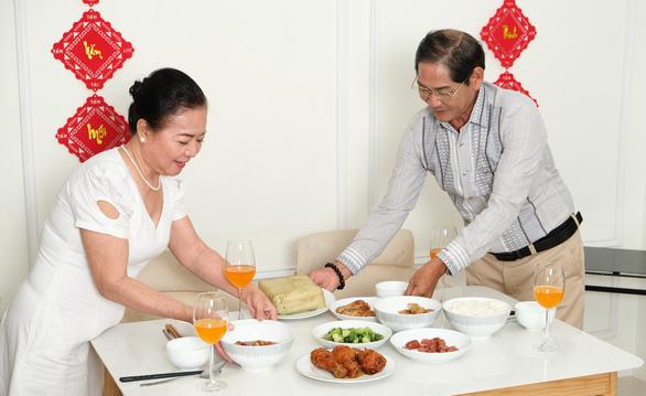 4 nếp sinh hoạt phòng ngừa đột quỵ mùa lễ tết cho tuổi 50 - Ảnh 2.