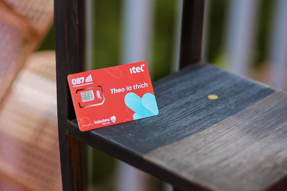 Dự báo bước chuyển mình mạnh mẽ của mạng di động iTel năm 2021 - Ảnh 2.