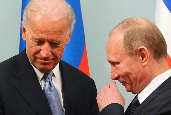 Quan hệ Nga - Mỹ khó cải thiện - Ảnh 1.