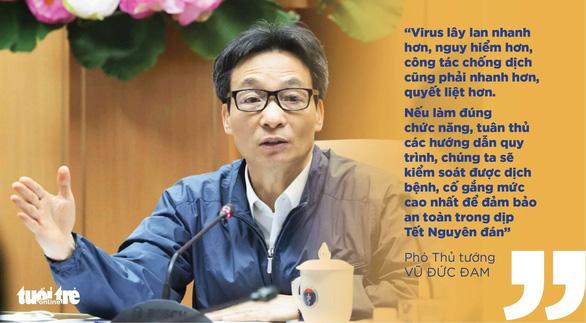 Bộ Y tế công bố 82 ca COVID-19 mới từ ổ dịch Hải Dương và Quảng Ninh, bước đầu phân tích F0 - Ảnh 2.