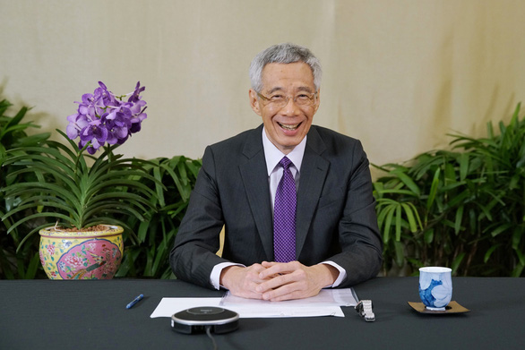 نخست وزیر سنگاپور از چین خواست تا دیدگاه خود را درباره قدرت تنظیم کند - عکس 1.