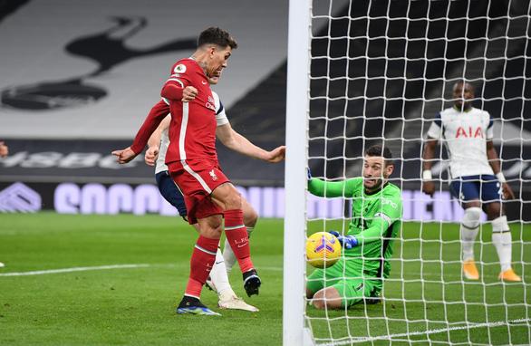 Hojbjerg lập siêu phẩm, Tottenham vẫn thua Liverpool ngay trên sân nhà - Ảnh 3.