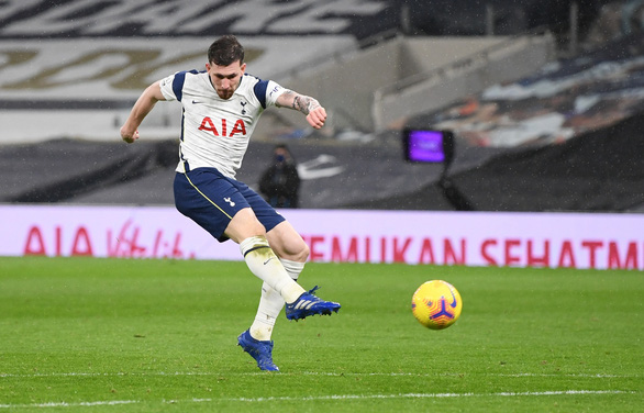 Hojbjerg lập siêu phẩm, Tottenham vẫn thua Liverpool ngay trên sân nhà - Ảnh 5.