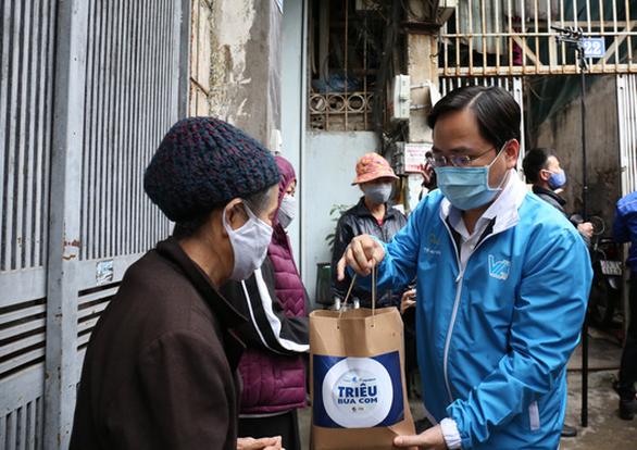 Hải Dương, Quảng Ninh không tổ chức Ngày thanh niên cùng hành động 3-2 vì COVID-19 - Ảnh 1.