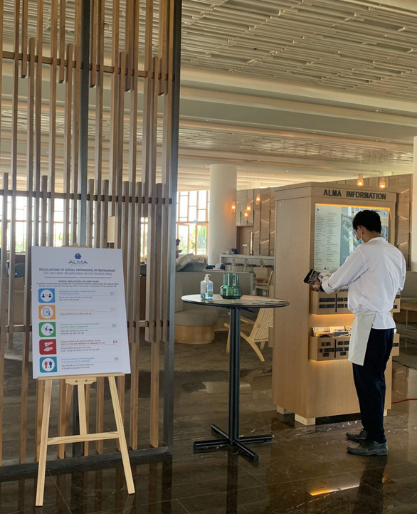 Công ty Vịnh Thiên Đường là điểm sáng ngành du lịch 2020 - Ảnh 1.