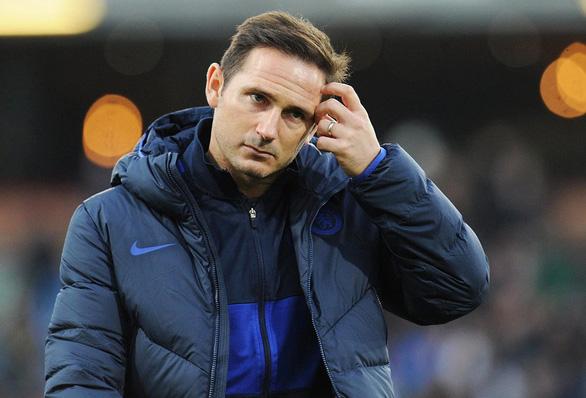Nhìn từ thất bại của Lampard - Ảnh 1.