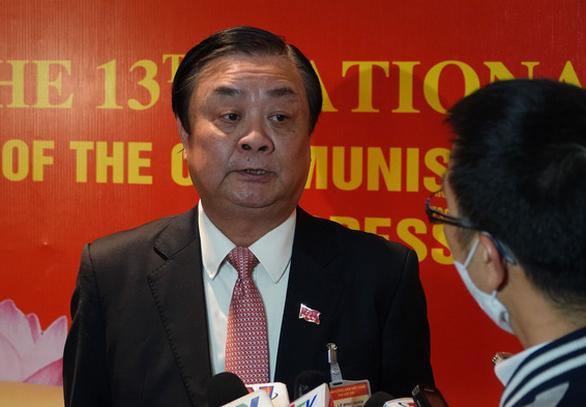 Thứ trưởng Lê Minh Hoan: Chim sẻ hợp lực sẽ lan tỏa không kém đại bàng - Ảnh 1.