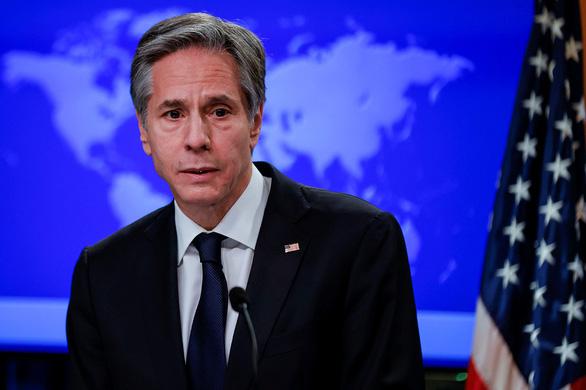 وزیر امور خارجه جدید ایالات متحده در حال انجام یک سری مکالمه تلفنی با متحدان است - عکس 1.