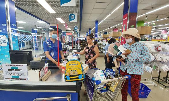 Xây dựng nước Việt hùng cường: Nỗ lực để người Việt giàu hơn - Ảnh 1.