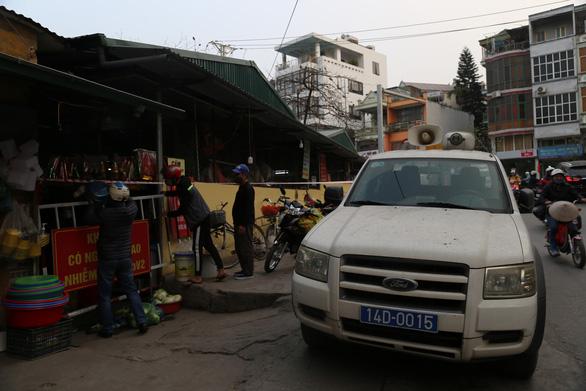 Phong tỏa thêm khu phố tại Hạ Long vì xuất hiện ca nghi nhiễm COVID-19 - Ảnh 3.
