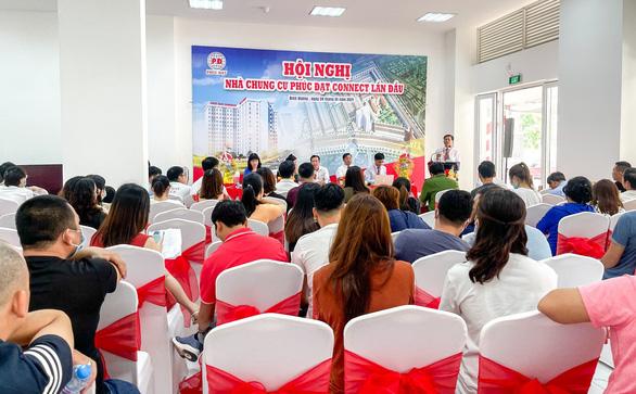 Chung cư Phúc Đạt Connect tổ chức thành công Hội nghị nhà chung cư lần đầu - Ảnh 1.