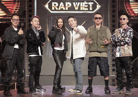 Phim Bố già, Gái già lắm chiêu V, Rap Việt hủy sự kiện vì COVID-19 - Ảnh 4.