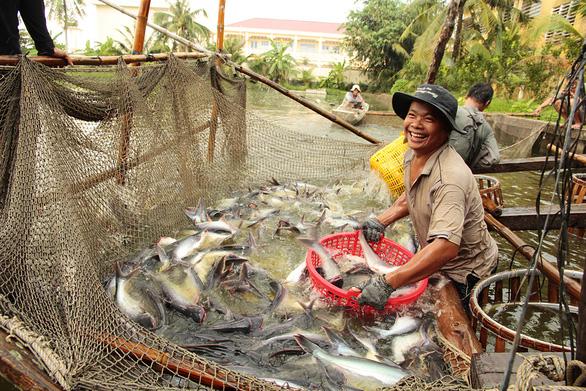Xây dựng nước Việt hùng cường: Nỗ lực để người Việt giàu hơn - Ảnh 2.
