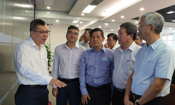 TP.HCM đảm bảo cấp điện xuyên suốt Tết Tân Sửu phục vụ người dân - Ảnh 1.