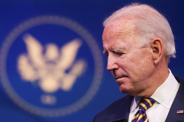 Lễ nhậm chức tổng thống ngày 20-1 của ông Biden có gì đặc biệt? - Ảnh 1.