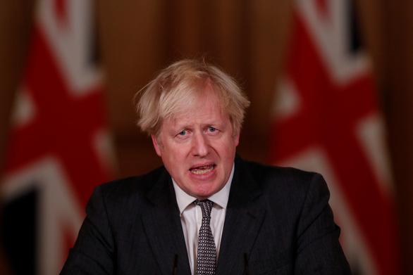 مطالعه: آقای جانسون می تواند پست نخست وزیری انگلیس را از دست بدهد - عکس 1.