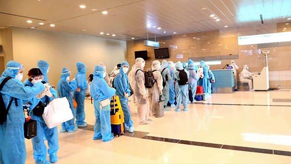 Chủng virus corona biến thể đã vào Việt Nam như thế nào?