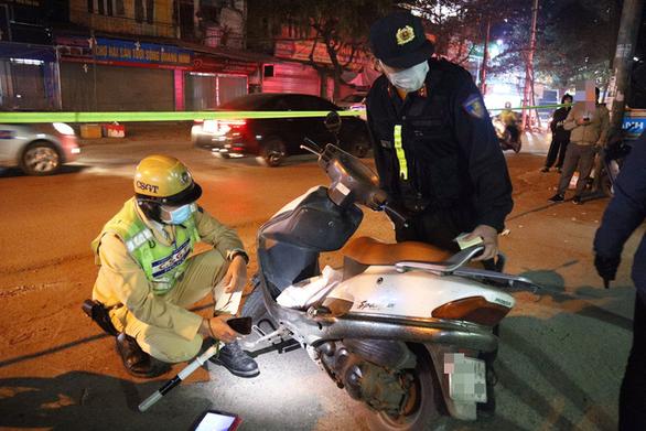 Số người chết vì tai nạn giao thông trong 3 ngày Tết dương lịch giảm rõ rệt - Ảnh 1.