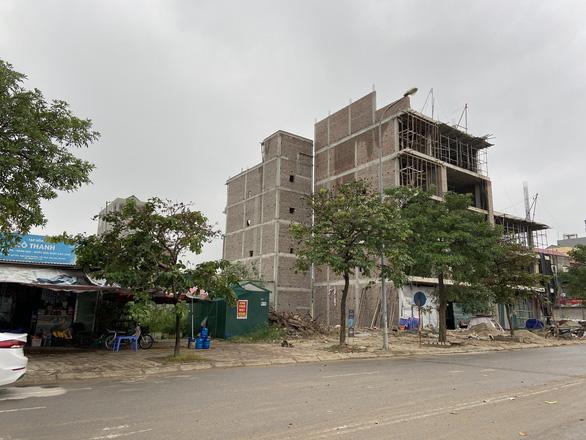 Công ty phát triển nhà Thành Đạt tự 'vẽ' dự án ở ngoại thành Hà Nội để rao bán - Ảnh 1.