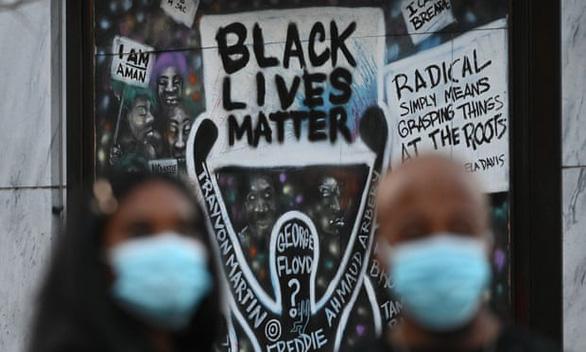 جنبش زندگی سیاهها نامزد دریافت جایزه صلح نوبل 2021 است - عکس 1.
