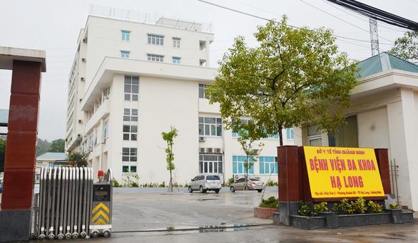 Quảng Ninh lập Bệnh viện số 3 để điều trị bệnh nhân COVID-19 - Ảnh 1.