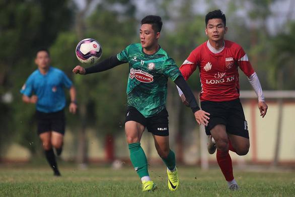 Điểm tin thể thao tối 30-1: Thanh Hóa thắng Nam Định, trao giải cuộc thi viết về đam mê thể thao... - Ảnh 2.