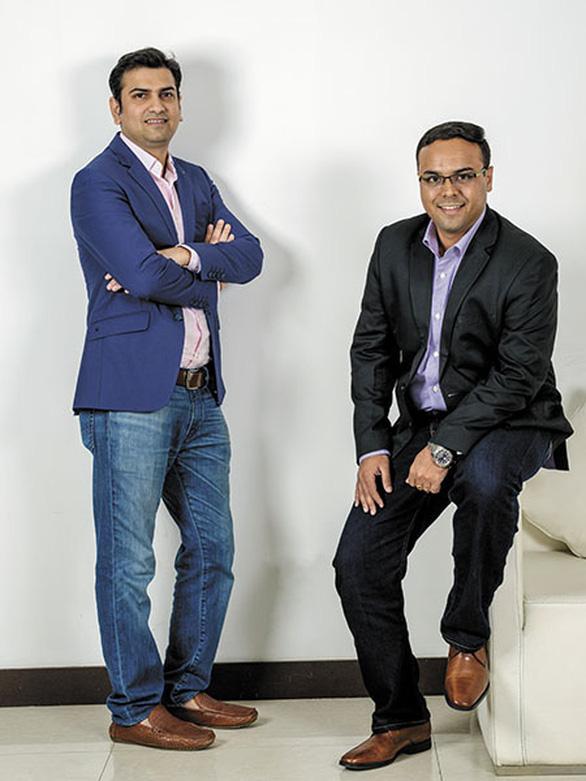 Ông lớn startup Ấn Độ: Việt Nam đang tràn đầy cơ hội - Ảnh 2.