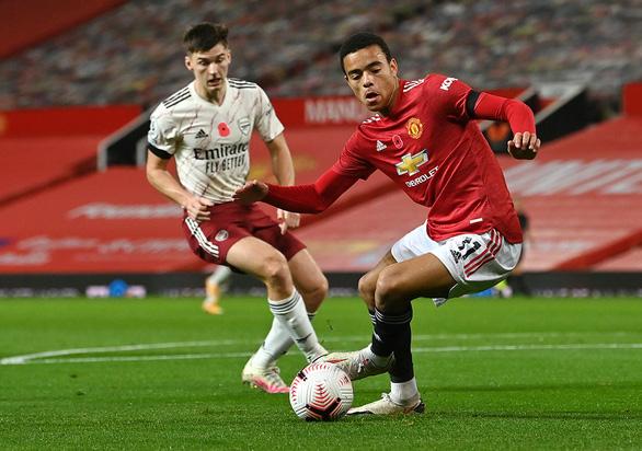 Vòng 21 Giải ngoại hạng Anh (Premier League): M.U chạm trán khắc tinh pháo thủ - Ảnh 1.