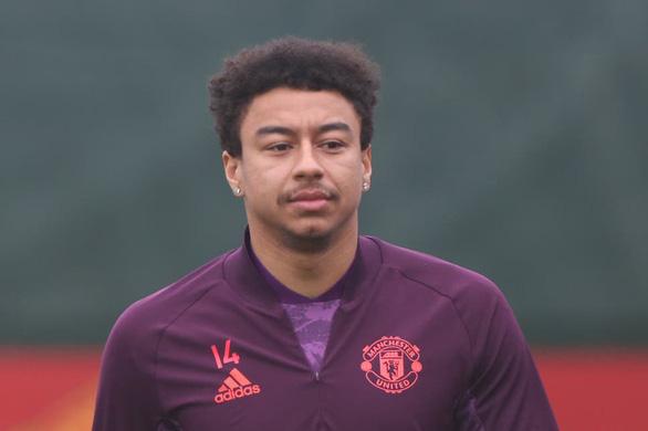 Điểm tin thể thao sáng 30-1: Man United cho West Ham mượn Lingard - Ảnh 1.