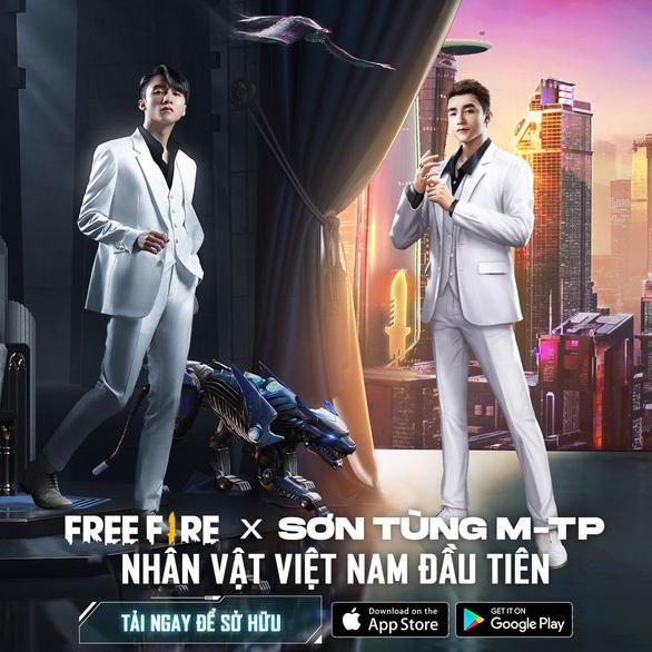 Sơn Tùng M-TP chính thức tung MV mới - Ảnh 6.